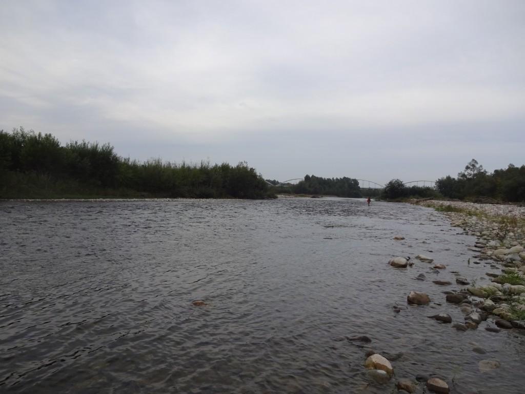 帯広札内川