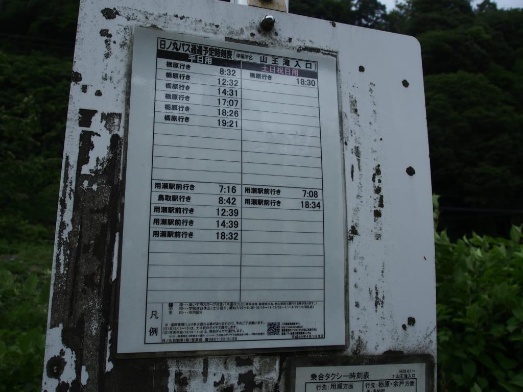 鳥取県佐治川渓流釣り