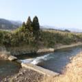 南阿蘇白川と白水川でヤマメ・ニジマス渓流釣り|遊漁券不要の川にて、改めまして不謹慎