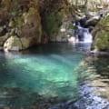【長崎境川の轟峡でヤマメ渓流釣り】女子大生がウェーダー姿のおっさんに挨拶をされたら